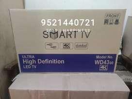50 inch Brand new 2k LED TV