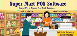 POS Software for Grocery Store, Genaral Store, Mart, Auto Stor, Retail