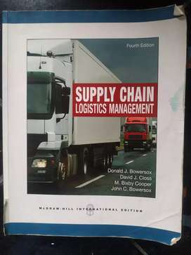 Supply Chain Logistic Management