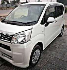 Get your own car Daihatsu Move on easy monthly installment..