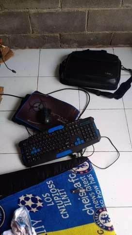 Acer laptop seri 4732z