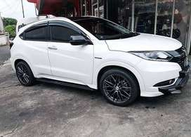 Honda Vezel On Easy Monthly Installment