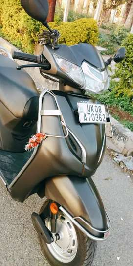 Scooty good condition