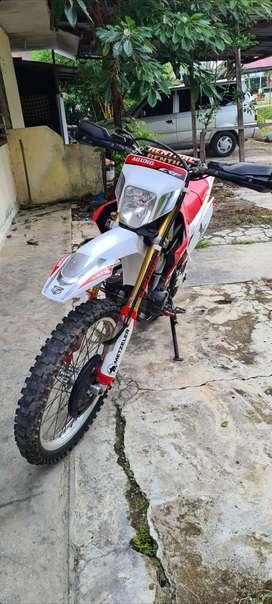 crf bur up 200 cc brt juken 5