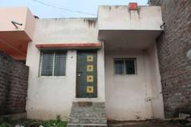 (NA 45) 1 BHK (first possession ) row house on sale-sai vishwa