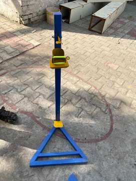 Pedal stand for sanitizer spray at only Rs. 850
