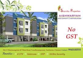 Aishwaryam Apartments