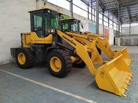 Jual Alat Berat Wheel loader Sonking 0,8 - 1 kubik Berkualitas Murah