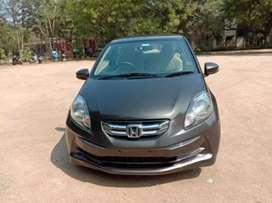 Honda Amaze SMT diesel