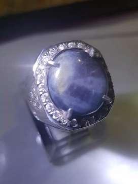 Blue Safir Istimewa