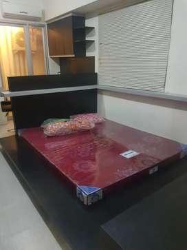 Disewakan apartemen educity tower S lantai 29 studio full furnish