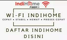 Internet INDIHOME unlimited