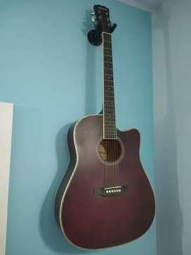 Westwood Acoustic Guitar