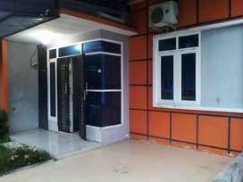 Dijual Rumah Type 48 komplek Grand Eka warni 150 Juta