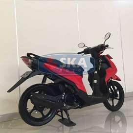 SKA MOTOR Nex 2 Tahun 2018