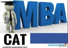 CAT study material