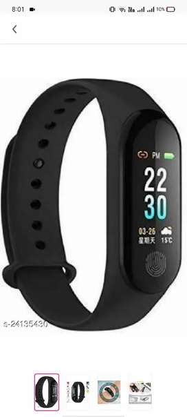 Sporty Fitband New (All India Delivery )