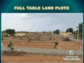 Residential & commercial Plot For Sale At Ranjangaon MIDC
