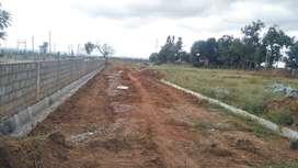[@Gated community  # Nelamangala  for Sale, Residential Plots @