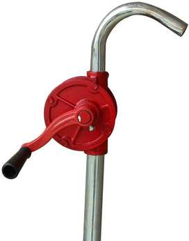 Diesel Hand Pump with Pipe  for Drum