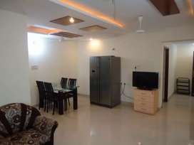 3 BHK Fully Furnished Flat at Khamla available for Rent