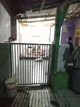Rumah kampung akses motor 200 juta nego santai cash