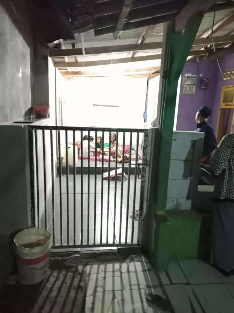 Rumah kampung akses motor 200 juta nego santai cash 0