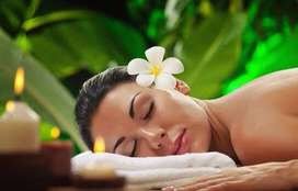 Exellent Opportunity for Females in No.1 Spa of Goa