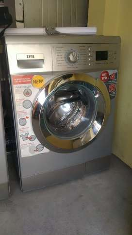 Selling washing machine