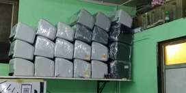 Laser Printer in warranty..