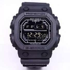 Jam tangan pria wanita digital Casio king kong anti air