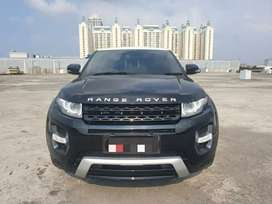 Range Rover Evoque Dynamic Luxury AT 2012 Panoramic Roof High Spec