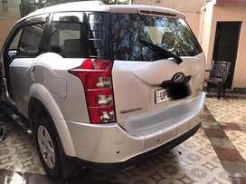 Mahindra XUV500 2013 Diesel 87200 Km Driven