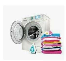 Laundry Antar-jemput