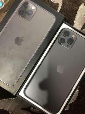 Apple IPhone 11 Pro 64GB (Might Night Grey)
