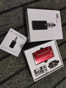 Pod Mod vape kit New Articles