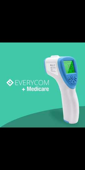 Everycom Infrared  Contact Less Thermometer