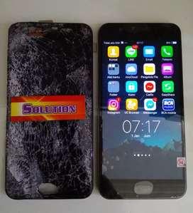 Lcd Touchscreen Vivo Y69