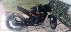 KGF BIKE FULL MODIFIED  unicorn 150