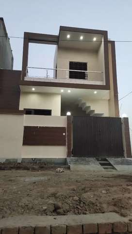 2bhk newly built house for sale