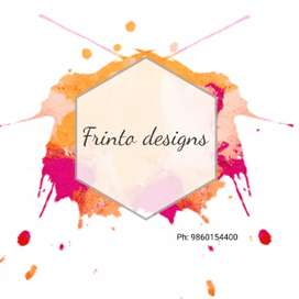 Frinto Interior design - Residential Projects and designs