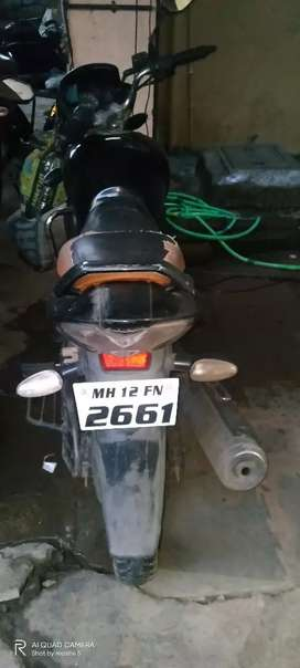 Engine good sound  good evrage 48 per km
