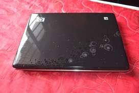 HP PAVILION DV4-2110TU NB PC INDIA