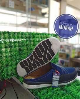 Sepatu / Sandal / Sendal Selop Pria Keren Murah Berkualitas