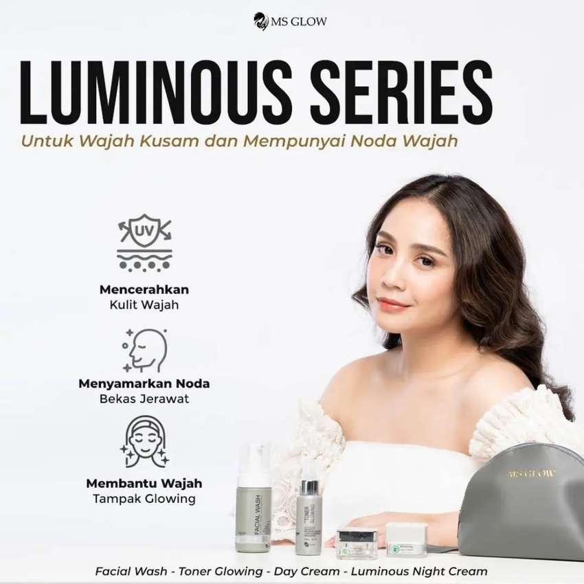 Ms glow luminous series