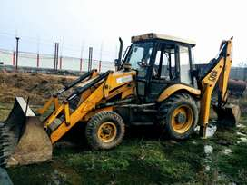 JCB AVAILABLE ON  MONTHLY RENTAL