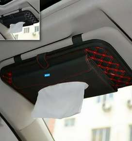 Car Tissue paper holders available for every car.