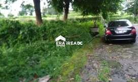 Tanah dijual di Palm Hill Papandayan Gajahmungkur Semarang Selatan