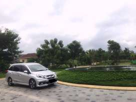 Honda Mobilio 1.5RS 2014 Manual Plat BH Terawat