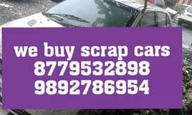 Very scrap cars buyer